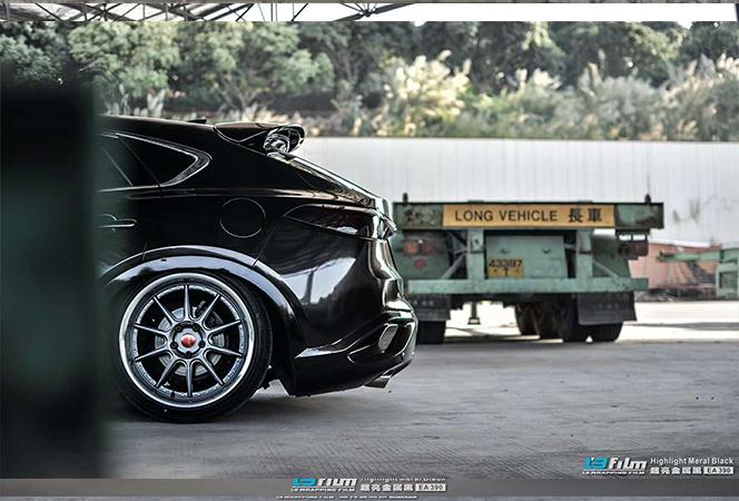 马自达-CX4