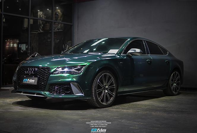 奥迪-Audi