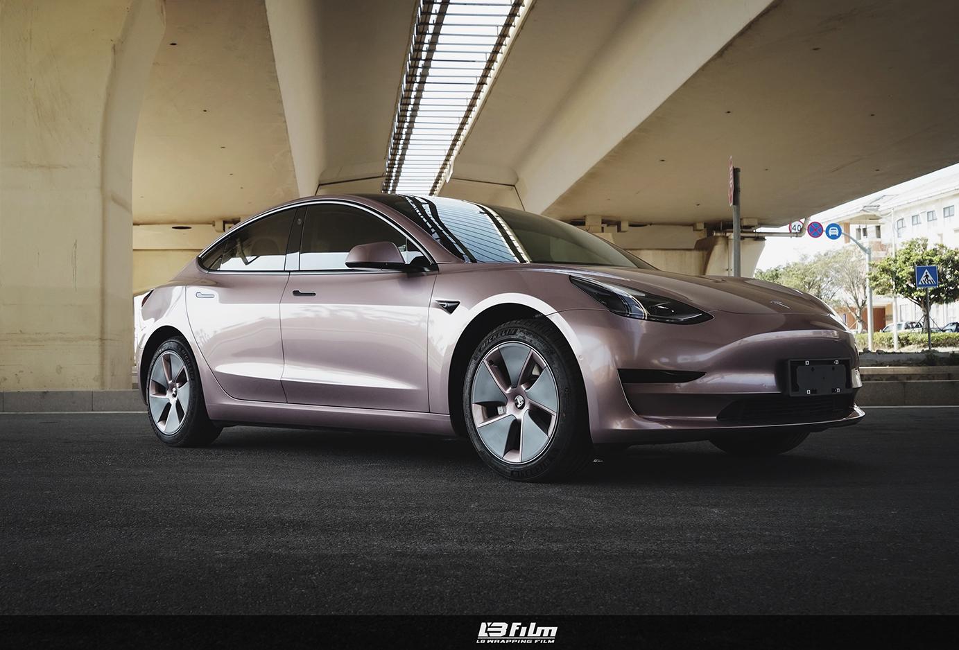特斯拉Model3